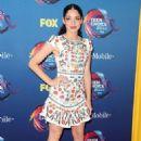 Anna Hopkins – 2018 Teen Choice Awards in Inglewood - 454 x 681