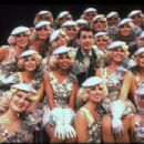 42nd Street (musical) Original 1980 Broadway Cast Starring Jerry Orbach