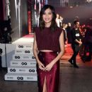 Gemma Chan – 2018 GQ Men of the Year Awards in London - 454 x 682