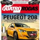Unknown - Quatro Rodas Magazine Cover [Brazil] (September 2020)