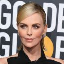 Charlize Theron At The 76th Golden Globe Awards (2019) - 454 x 513