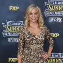 Jessica Collins – 'It's Always Sunny In Philadelphia' Premiere in Hollywood - 454 x 697