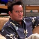 Friends - Matthew Perry - 454 x 255