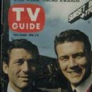 77 Sunset Strip - TV Guide Magazine Cover [United States] (4 April 1959)