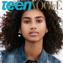 Teen Vogue August 2015