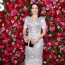 Tina Fey – 72nd Annual Tony Awards in New York - 454 x 681