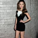 Christian Serratos - Star Magazine's Young Hollywood Issue Launch Party Held At Voyeur On March 31, 2010 In West Hollywood, California