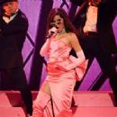 Camila Cabello – Performs at 2018 iHeartRadio Music Awards in Inglewood - 454 x 339