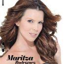 Maritza Rodríguez- Mundo Caribe Magazine Colombia March 2013
