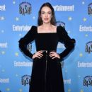 Elizabeth Henstridge – 2019 Entertainment Weekly Comic Con Party in San Diego - 454 x 682