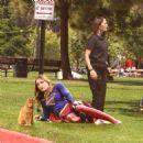 Streaky the Supercat