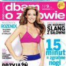 Dbam o zdrowie Magazine - 304 x 400