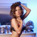 Kerri Kasem - Lingerie Photoshoot 2007