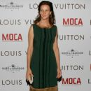 Rachel Griffiths - Takashi Murakami Honors Marc Jacobs - Arrivals, 10-28-07