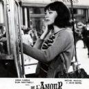 De l'amour (1964) - 454 x 411