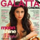 Shriya Saran - Galatta Cinema Magazine Pictorial [India] (November 2012)