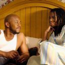 Rockmond Dunbar and Vanessa A. Williams