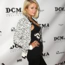 Paris Hilton - Opening Of DCMA Collective's Flagship Store In Los Angeles, March 14 2008