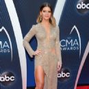Maren Morris – 52nd Annual CMA Awards in Nashville - 454 x 681