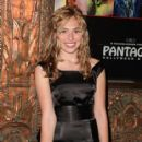 Sam Lonigro - Opening Night of CATS at Pantage Theater - 415 x 594