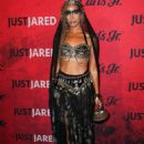 Leona Lewis – Just Jared's 7th Annual Halloween Party in LA - 454 x 636