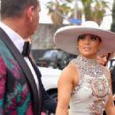Jennifer Lopez and Alex Rodríguez : 61st Annual Grammy Awards - 454 x 332