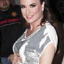 Maria Jose Gave Birth to Girl Named Valeria