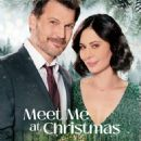 Catherine Bell – Meet Me at Christmas (2020) Poster-Promo-Stills - 454 x 681