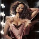 Alesha Dixon - Fabulous Magazine Pictorial [United Kingdom] (31 March 2013) - 454 x 541