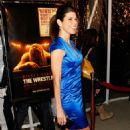 "Marisa Tomei - ""The Wrestler"" Premiere In Beverly Hills, 2008-12-16"