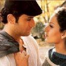 Kangana Ranaut and Shiny Ahuja
