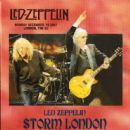 Led Zeppelin Storm London