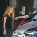 Shakira – Out in Barcelona 12/14/2018 - 454 x 312
