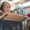 Basque women writers