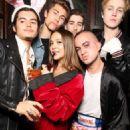 Stella Hudgens – Halloween Party Photobooth (October 2018) - 454 x 681