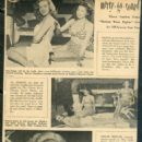 Marilyn Monroe - Screen Guide Magazine Pictorial [United States] (October 1947)