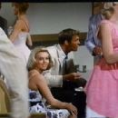 Tina Cole In Palm Springs Weekend  (1963) - 454 x 340