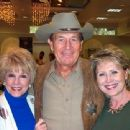 Karen Sharpe, Don Durant & Melody Patterson