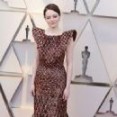 Emma Stone : 91st Annual Academy Awards - 454 x 335