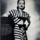 Olivia de Havilland - Photoplay Magazine Pictorial [United States] (August 1945) - 454 x 629