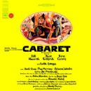 Cabaret 1966 Original Broadway Cast Starring joel grey - 454 x 454