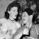 Ava Gardner and Mickey Rooney - 454 x 339