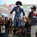 Mexican GP Previews 2018 - 454 x 316