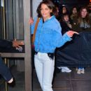 Katie Holmes – Z100's Jingle Ball In New York
