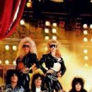 Nasty Habits with Motley Crue - 348 x 524