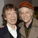 The Rolling Stones: Exhibitionism' - Private View - Saatchi Gallery on April 4, 2016 in London, England - 454 x 297