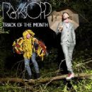 Röyksopp - Shores Of Easy