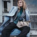 Toni Garrn - Vogue Magazine Pictorial [Ukraine] (January 2014)