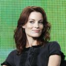 Laura Leighton - CW Network Portion Of The 2009 Summer Television Critics Association Press Tour At The Langham Huntington Hotel & Spa On August 4, 2009 In Pasadena, California