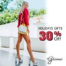 Carla Romanini- GHIORSI S&S Shoes campaign SS 2018/19